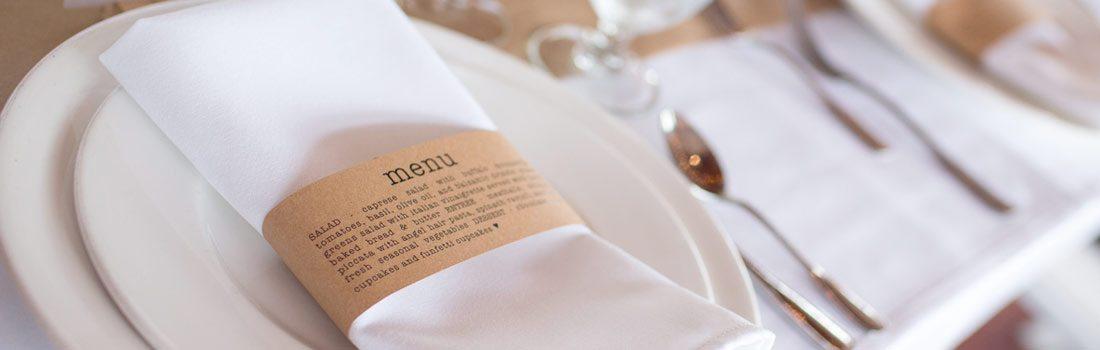 Wedding Services - Full Wedding Planning