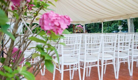 Irish Wedding Packages - Country House Wedding