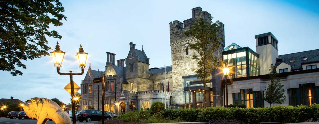 Wedding Packages Ireland - 12th Century Castle Wedding