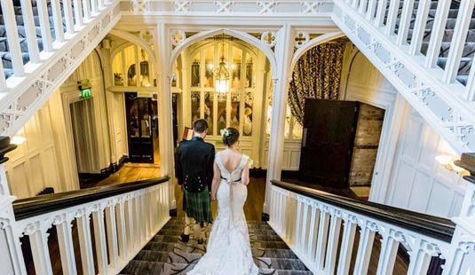Wedding Packages - Ireland - 12th Century Castle