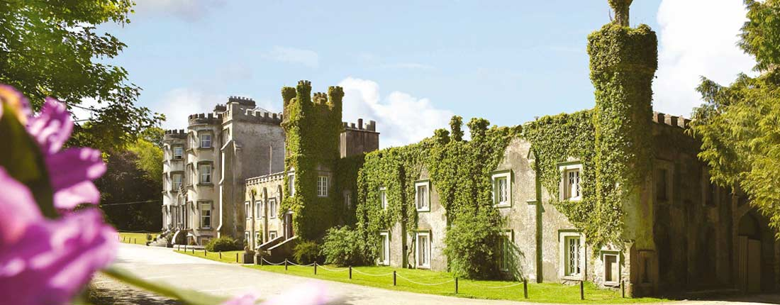 Wedding Packages Ireland - Luxurious Castle Wedding