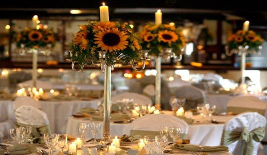 Weddings in Ireland - Romantically Yours Wedding Planner