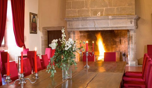 Wedding Packages - France - 16th Century Château - Wedding Planner Ireland