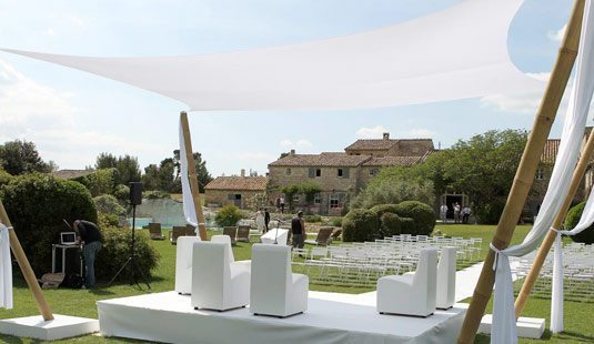 Wedding Packages France - Romantically Yours Wedding Planner