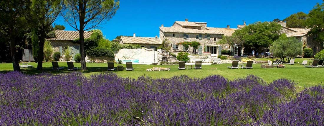 Wedding Packages - France - XVII Century Domaine - Romantically Yours Wedding Planner