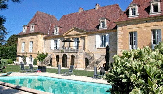 Wedding Packages - France - XVIII Chateau - 1
