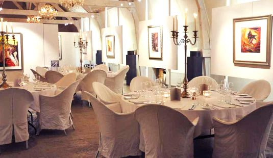Wedding Packages in France - XVIII Chateau - Romantically Yours Wedding Planner